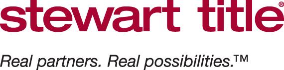 Logo Master HORIZ STEWART TITLE